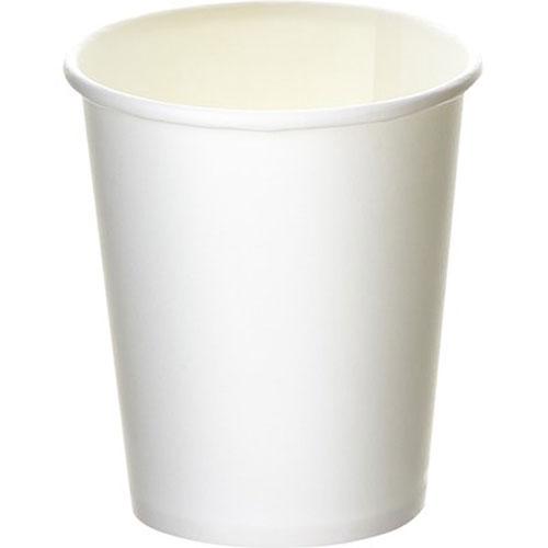 Набор одноразовых стаканов Huhtamaki, цвет: белый, 250 мл, 50 штПОС23652Набор Huhtamaki состоит из 50 бумажных стаканов, предназначенных для одноразового использования. Стаканы подойдут для холодных и горячих напитков. Одноразовые стаканы будут незаменимы при поездках на природу, пикниках и других мероприятиях. Они не займут много места, легки и самое главное - после использования их не надо мыть. Диаметр стакана по верхнему краю: 8 см. Высота стакана: 9 см.