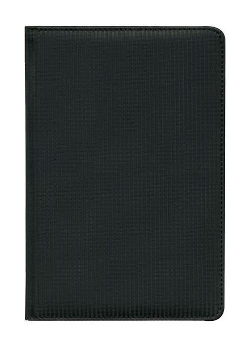 Index Ежедневник Luxe недатированный 168 листов цвет темно-синий