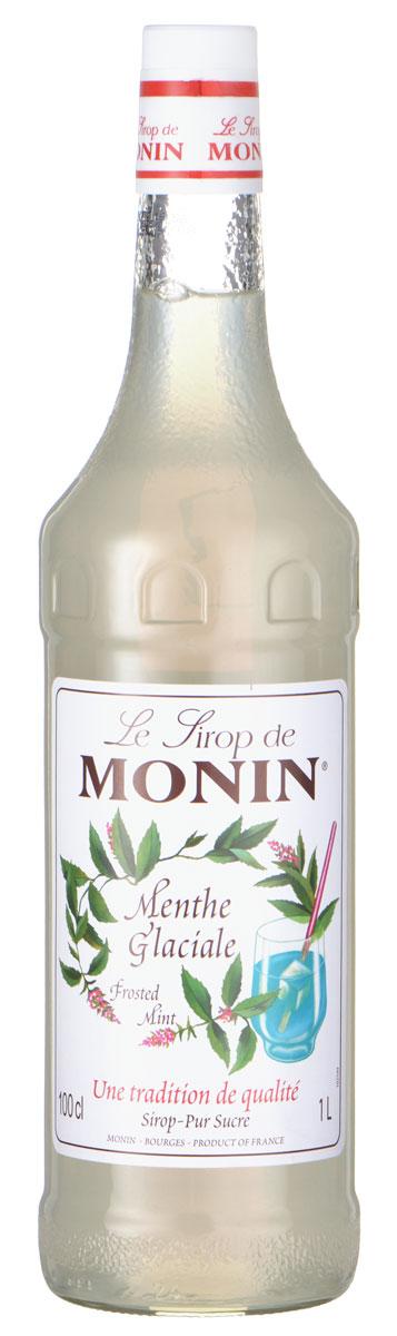 Monin Мятный сироп, 1 лSMONN0-000089Monin Мятный - пастеризованный сироп со вкусом и ароматом мяты. Отлично подойдет для добавления в коктейли, мороженое и десерты. Сиропы Monin выпускает одноименная французская марка, которая известна как лидирующий производитель алкогольных и безалкогольных сиропов в мире. В 1912 году во французском городке Бурже девятнадцатилетний предприниматель Джордж Монин основал собственную компанию, которая специализировалась на производстве вин, ликеров и сиропов. Место для завода было выбрано не случайно: город Бурже находился в непосредственной близости от крупных сельскохозяйственных районов - главных поставщиков свежих ягод и фруктов.