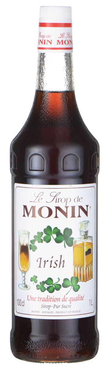 Monin Ирландский сироп, 1 лSMONN0-000043Monin Ирландский сироп является универсальным и подходит для вкусовых добавок в кофейные напитки, коктейли и многое другое. Его вкус можно охарактеризовать как карамель и кофе с запахом маслянистых оттенков. Сиропы Monin выпускает одноименная французская марка, которая известна как лидирующий производитель алкогольных и безалкогольных сиропов в мире. В 1912 году во французском городке Бурже девятнадцатилетний предприниматель Джордж Монин основал собственную компанию, которая специализировалась на производстве вин, ликеров и сиропов. Место для завода было выбрано не случайно: город Бурже находился в непосредственной близости от крупных сельскохозяйственных районов - главных поставщиков свежих ягод и фруктов.