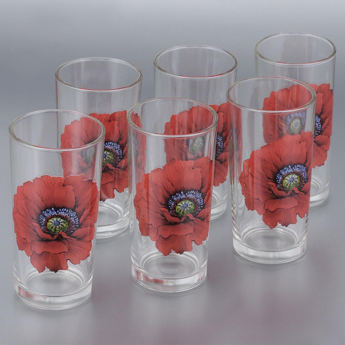 Набор стаканов OSZ Classico
