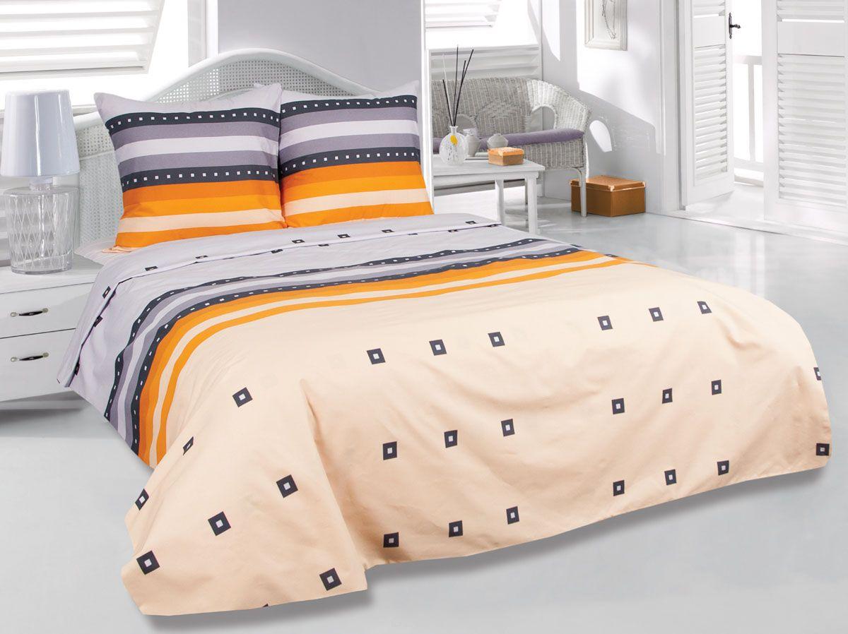Комплект белья 1,5-спальный ГрафикаЭ-0230-01/1,5Постельное белье под маркой Тет-а-Тет Classic изготавливается из ткани с улучшенными потребительскими свойствами, рисунки создаются специально для этой продукции и часто обновляются в соответствии с последними тенденциями моды. Тет-а-Тет Classic станет гармоничной частью Вашего интерьера и Вашей повседневной жизни. Это постельное белье будет долго радовать Вас, ведь оно не линяет, не садится, отлично выдерживает более 500 стирок. бязь, 100% хлопок Пододеяльник 150*215, простыня 160*215, наволочка 70*70 (2 шт)
