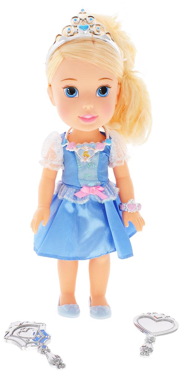 Disney Princess Кукла Малышка Золушка