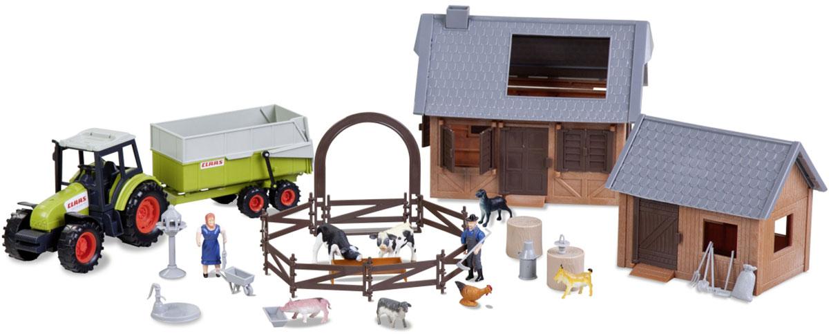 Dickie Toys Игровой набор Ферма