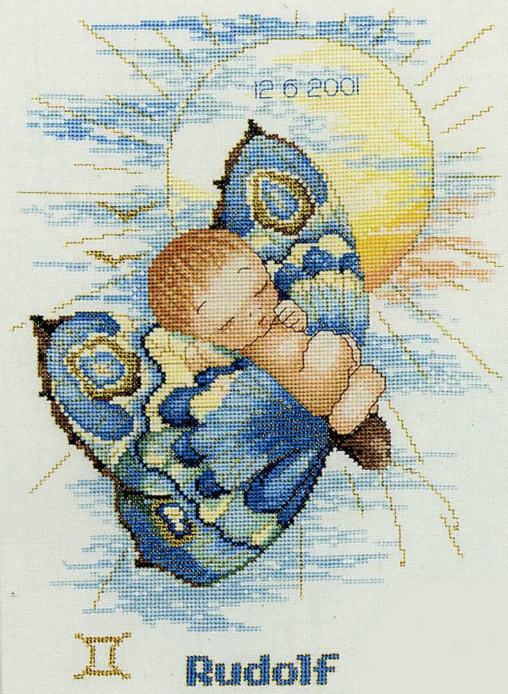Набор для вышивания крестом Lanarte Четыре стихии: Воздух, 23 х 32 см164980Набор для вышивания крестом Lanarte Четыре стихии: Воздух поможет вам создать свой личный шедевр - красивую картину, вышитую нитками мулине в технике счетный крест. Схема создана на основе картины художницы Марии Ван Шерренбург. Работа, выполненная своими руками, станет отличным подарком для друзей и близких! Элементы стихии (Огонь, земля, вода и воздух) также важны, как и знаки зодиака. К элементу Воздух принадлежат знаки зодиака Близнецы, Водолей и Весы. Набор содержит: - канва без рисунка цвета слоновой кости (100% хлопок), 53 см х 38 см, - нитки-мулине DMC (100% хлопок) - 33 цвета, - черно-белая символьная схема, - игла, - инструкция на английском языке.