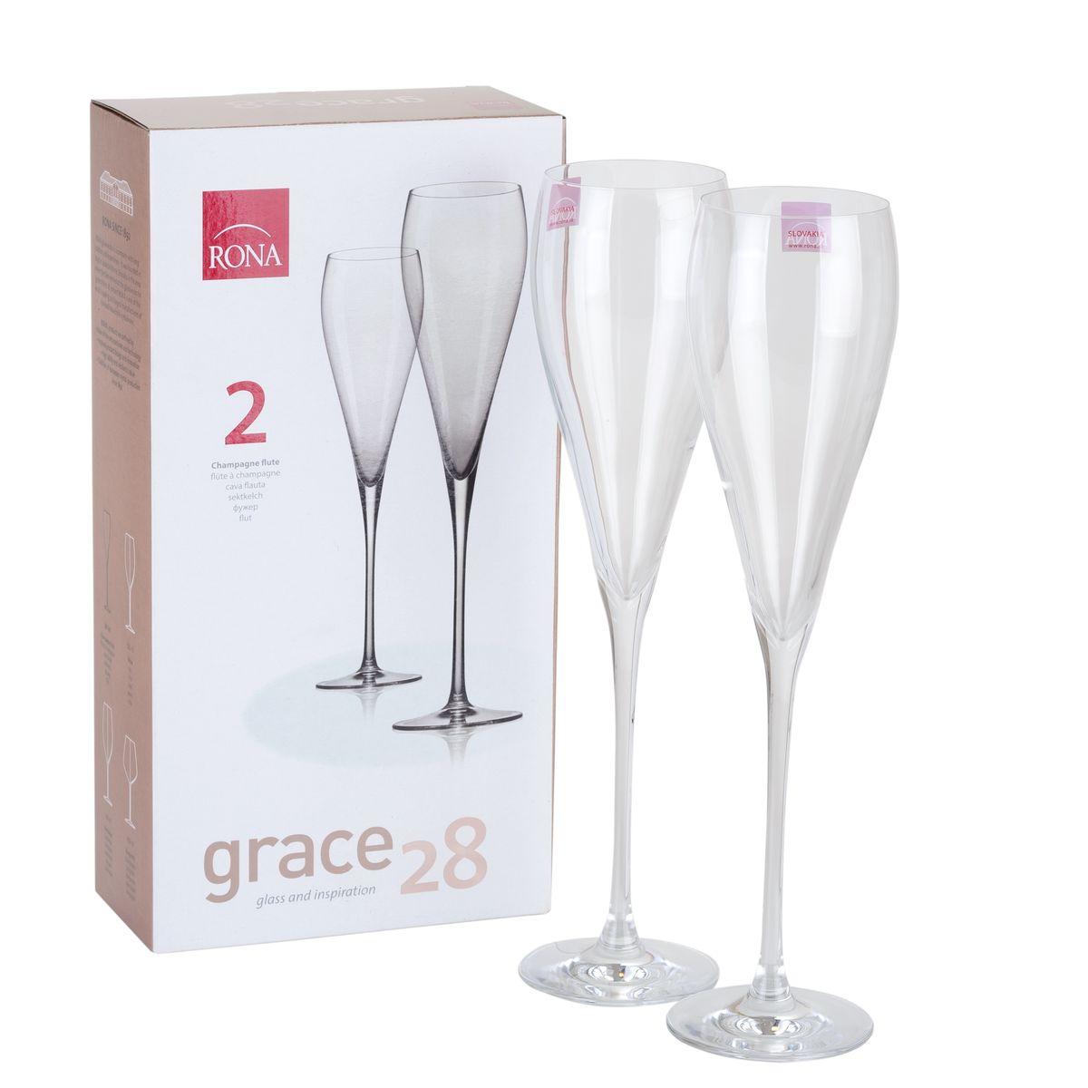 Бокал для вина упаковка 2 шт.Grace 280 мл. 6835/0/2806835/0/280Бокал для вина упаковка 2 шт. GRACE 280 мл.6835/0/280