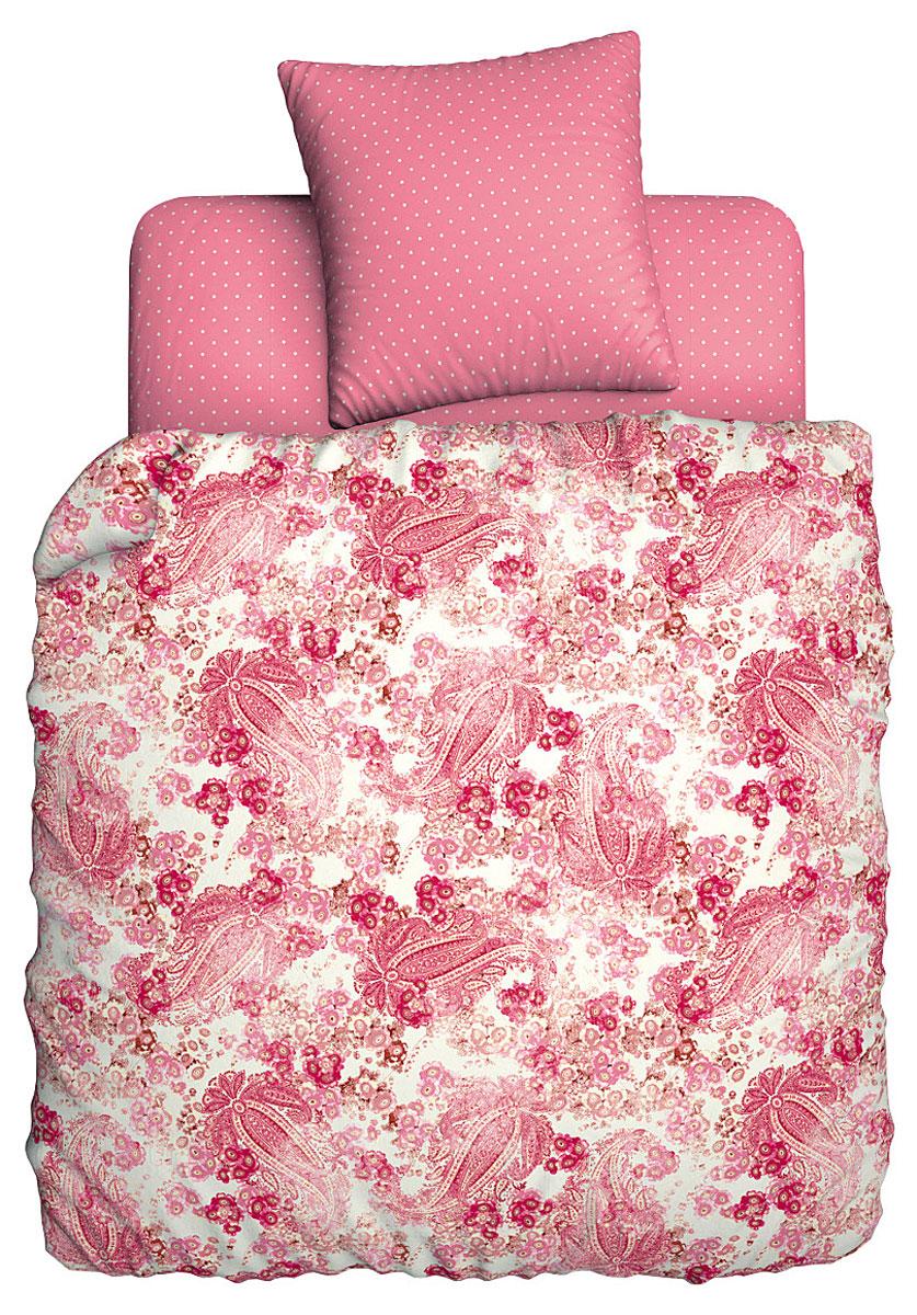 Unison Комплект детского постельного белья Linda 1,5-спальный