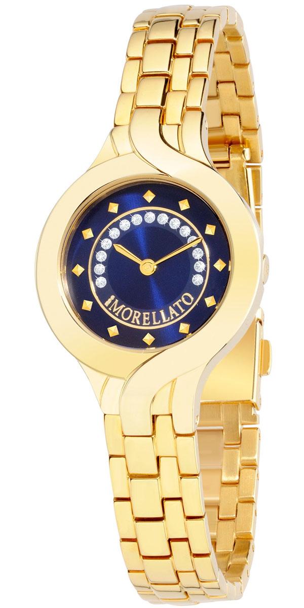 Наручные часы женские Morellato Burano, цвет: золотой. R0153117508R0153117508Часы наручные Morellato R0153117508