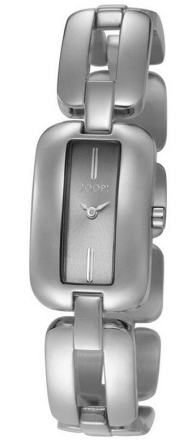 Наручные часы женские JOOP! Pristine, цвет: белый. JP101492001JP101492001Часы наручные Joop! JP101492001