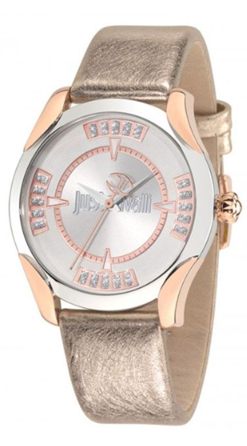 Наручные часы женские Just Cavalli Embrace, цвет: золотой. R7251593503R7251593503Часы наручные Just Cavalli R7251593503