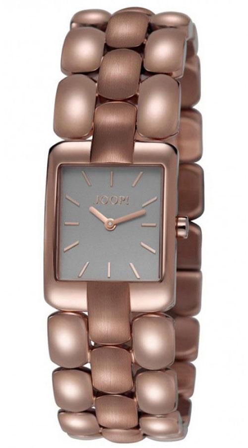 Наручные часы женские JOOP! Susan, цвет: розовый. JP101472003JP101472003Часы наручные Joop! JP101472003