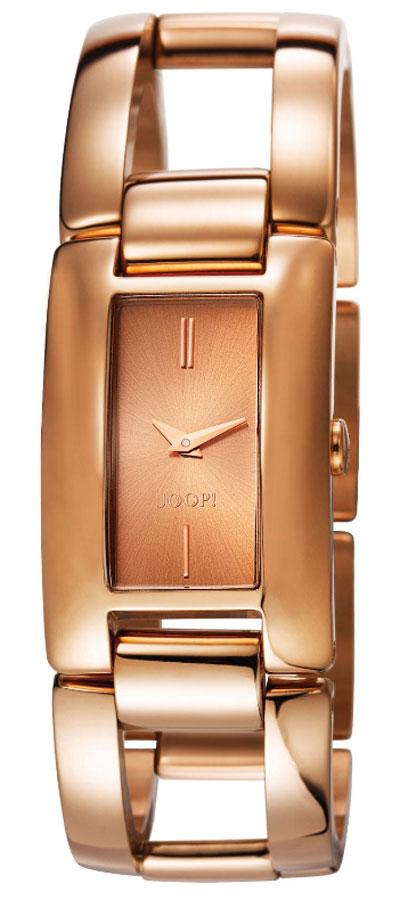 Наручные часы женские JOOP! Marvello, цвет: розовый. JP101222F05JP101222F05Часы наручные Joop! JP101222F05