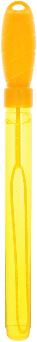 Dream Makers Мыльные пузыри Пузырьмеч цвет желтый232_желтыйМыльные пузыри Dream Makers Пузырьмеч вызовут искренний восторг у вашего ребенка! Он сможет надуть великолепные пузыри разных размеров, которые будут переливаться всеми цветами радуги и парить в воздухе, радуя его. Пузырьмеч - это флакон с мыльным раствором, а также палочка для создания мыльных пузырей. Игра с мыльными пузырями развивает у ребенка легкие и дыхательную систему, что особенно полезно для его здоровья. Порадуйте своего малыша такой веселой забавой!
