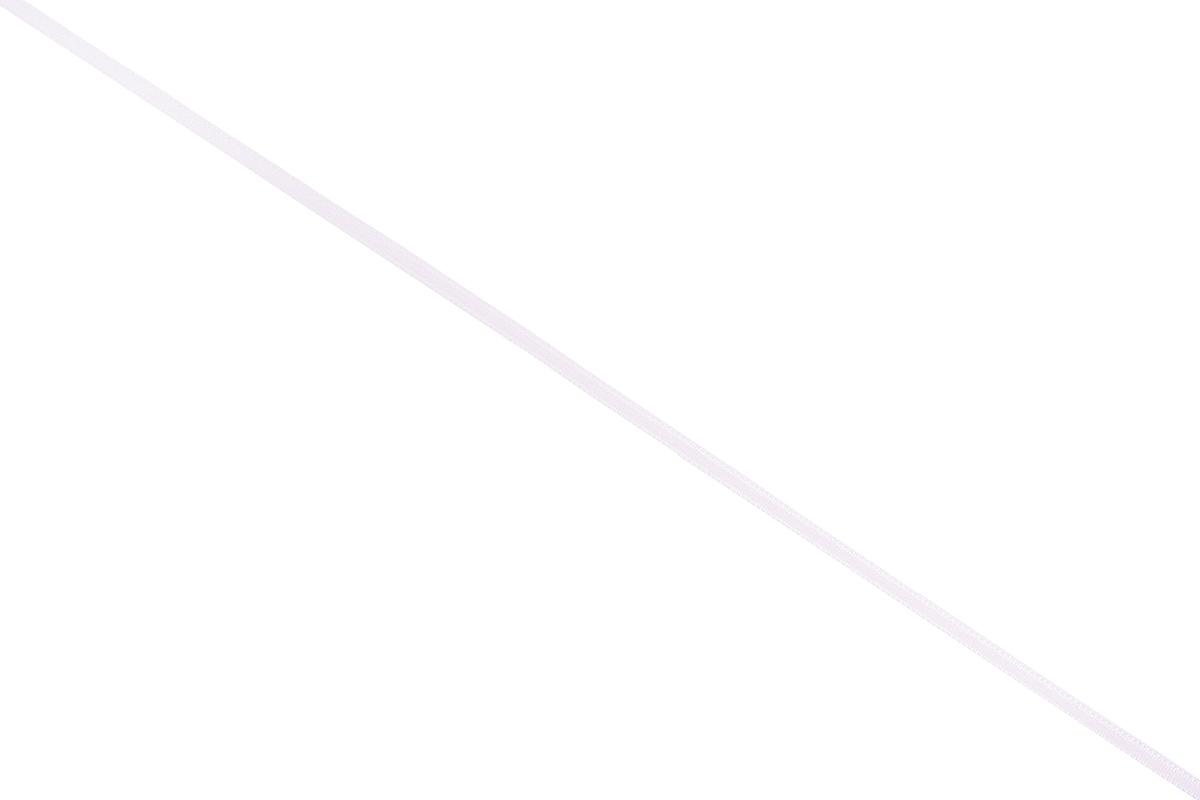 Лента атласная Prym, цвет: светло-розовый, ширина 3 мм, длина 50 м697069_80Атласная лента Prym изготовлена из 100% полиэстера. Область применения атласной ленты весьма широка. Изделие предназначено для оформления цветочных букетов, подарочных коробок, пакетов. Кроме того, она с успехом применяется для художественного оформления витрин, праздничного оформления помещений, изготовления искусственных цветов. Ее также можно использовать для творчества в различных техниках, таких как скрапбукинг, оформление аппликаций, для украшения фотоальбомов, подарков, конвертов, фоторамок, открыток и многого другого. Ширина ленты: 3 мм. Длина ленты: 50 м.