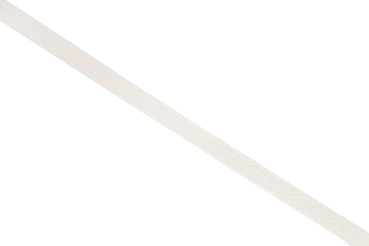 Лента атласная Prym, цвет: бежевый, ширина 10 мм, длина 25 м697086_13Атласная лента Prym изготовлена из 100% полиэстера. Область применения атласной ленты весьма широка. Изделие предназначено для оформления цветочных букетов, подарочных коробок, пакетов. Кроме того, она с успехом применяется для художественного оформления витрин, праздничного оформления помещений, изготовления искусственных цветов. Ее также можно использовать для творчества в различных техниках, таких как скрапбукинг, оформление аппликаций, для украшения фотоальбомов, подарков, конвертов, фоторамок, открыток и многого другого. Ширина ленты: 10 мм. Длина ленты: 25 м.