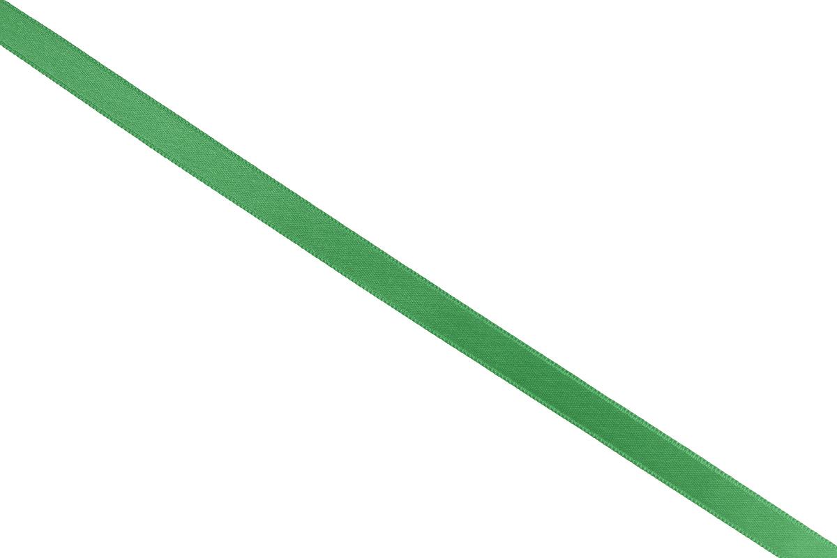 Лента атласная Prym, цвет: ярко-зеленый, ширина 10 мм, длина 25 м697086_42Атласная лента Prym изготовлена из 100% полиэстера. Область применения атласной ленты весьма широка. Изделие предназначено для оформления цветочных букетов, подарочных коробок, пакетов. Кроме того, она с успехом применяется для художественного оформления витрин, праздничного оформления помещений, изготовления искусственных цветов. Ее также можно использовать для творчества в различных техниках, таких как скрапбукинг, оформление аппликаций, для украшения фотоальбомов, подарков, конвертов, фоторамок, открыток и многого другого. Ширина ленты: 10 мм. Длина ленты: 25 м.