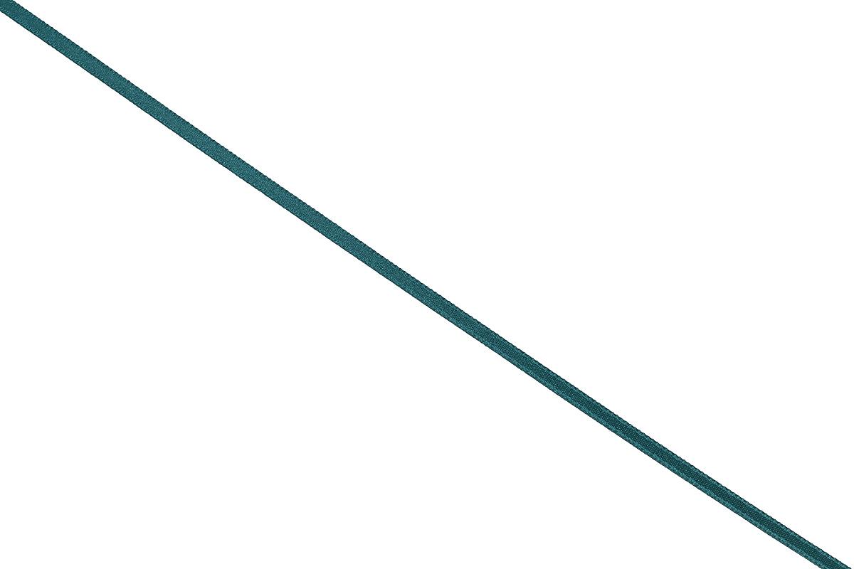 Лента атласная Prym, цвет: темно-зеленый, ширина 3 мм, длина 50 м697069_46Атласная лента Prym изготовлена из 100% полиэстера. Область применения атласной ленты весьма широка. Изделие предназначено для оформления цветочных букетов, подарочных коробок, пакетов. Кроме того, она с успехом применяется для художественного оформления витрин, праздничного оформления помещений, изготовления искусственных цветов. Ее также можно использовать для творчества в различных техниках, таких как скрапбукинг, оформление аппликаций, для украшения фотоальбомов, подарков, конвертов, фоторамок, открыток и многого другого. Ширина ленты: 3 мм. Длина ленты: 50 м.