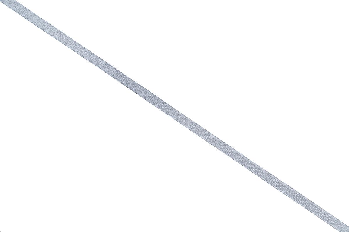 Лента атласная Prym, цвет: серый, ширина 6 мм, длина 25 м697070_2Атласная лента Prym изготовлена из 100% полиэстера. Область применения атласной ленты весьма широка. Изделие предназначено для оформления цветочных букетов, подарочных коробок, пакетов. Кроме того, она с успехом применяется для художественного оформления витрин, праздничного оформления помещений, изготовления искусственных цветов. Ее также можно использовать для творчества в различных техниках, таких как скрапбукинг, оформление аппликаций, для украшения фотоальбомов, подарков, конвертов, фоторамок, открыток и многого другого. Ширина ленты: 6 мм. Длина ленты: 25 м.