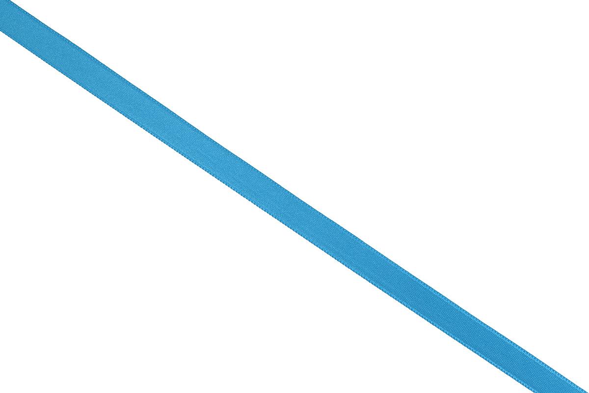 Лента атласная Prym, цвет: бирюзовый, ширина 10 мм, длина 25 м697086_93Атласная лента Prym изготовлена из 100% полиэстера. Область применения атласной ленты весьма широка. Изделие предназначено для оформления цветочных букетов, подарочных коробок, пакетов. Кроме того, она с успехом применяется для художественного оформления витрин, праздничного оформления помещений, изготовления искусственных цветов. Ее также можно использовать для творчества в различных техниках, таких как скрапбукинг, оформление аппликаций, для украшения фотоальбомов, подарков, конвертов, фоторамок, открыток и многого другого. Ширина ленты: 10 мм. Длина ленты: 25 м.