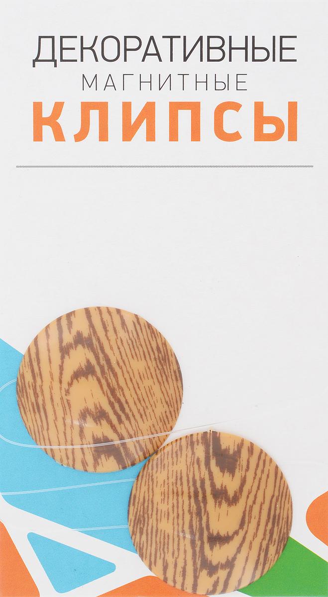 Клипсы магнитные для штор SmolTtx Дерево, с леской, цвет: песочный, длина 33,5 см, 2 шт544091_25КМагнитные клипсы SmolTtx Дерево предназначены для придания формы шторам. Изделие представляет собой соединенные леской два элемента, на внутренней поверхности которых расположены магниты. С помощью такой клипсы можно зафиксировать портьеры, придать им требуемое положение, сделать складки симметричными или приблизить портьеры, скрепить их. Следует отметить, что такие аксессуары для штор выполняют не только практическую функцию, но также являются одной из основных деталей декора, которая придает шторам восхитительный, стильный внешний вид. Длина клипсы (с учетом лески): 33,5 см. Диаметр клипсы: 3,5 см.