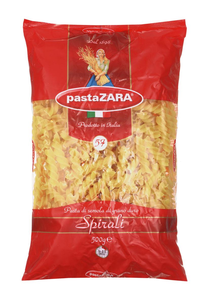 Pasta Zara Спираль макароны, 500 г