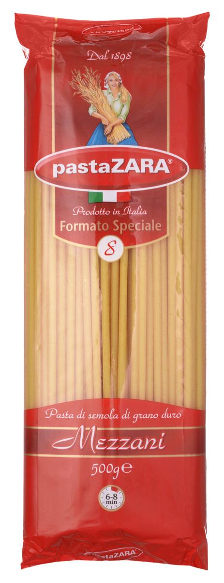 Pasta Zara макароны с дырочкой, 500 г