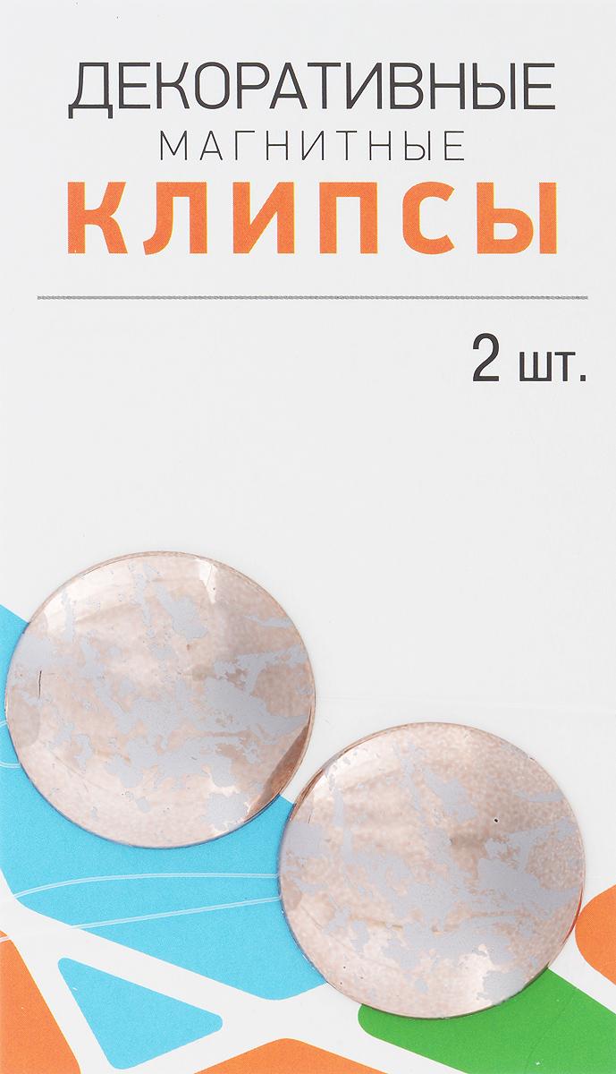 Клипсы магнитные для штор SmolTtx Облака, с леской, цвет: розовый, длина 33,5 см, 2 шт544091_5ГМагнитные клипсы SmolTtx Облака предназначены для придания формы шторам. Изделие представляет собой соединенные леской два элемента, на внутренней поверхности которых расположены магниты. С помощью такой клипсы можно зафиксировать портьеры, придать им требуемое положение, сделать складки симметричными или приблизить портьеры, скрепить их. Следует отметить, что такие аксессуары для штор выполняют не только практическую функцию, но также являются одной из основных деталей декора, которая придает шторам восхитительный, стильный внешний вид. Длина клипсы (с учетом лески): 33,5 см. Диаметр клипсы: 3,5 см.