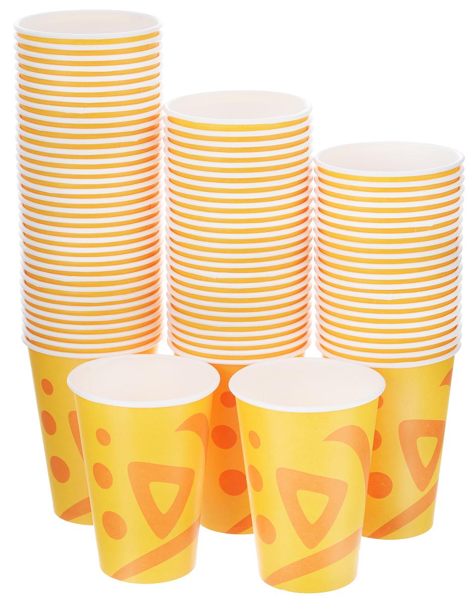 Набор одноразовых стаканов Huhtamaki Whizz, бумажные, 200 мл, 80 штПОС04056Одноразовые стаканы Huhtamaki Whizz изготовлены из ламинированной бумаги. Изделия предназначены для подачи холодных и горячих напитков. Вы можете взять стаканы с собой на природу, в парк, на пикник и наслаждаться вкусными напитками. Несмотря на то, что стаканы бумажные, они очень прочные и не промокают. Диаметр (по верхнему краю): 6,5 см. Высота: 9,5 см.