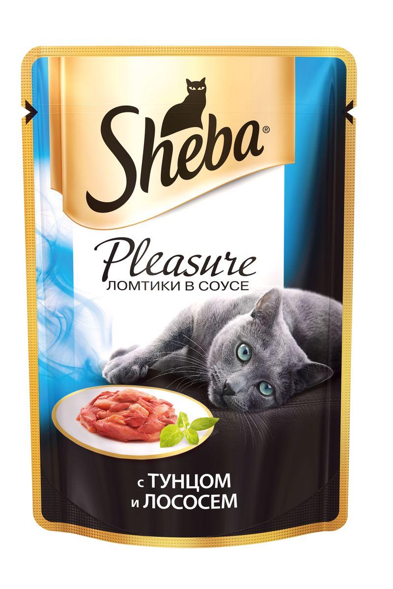 Консервы для взрослых кошек Sheba Pleasure, с тунцом и лососем, 85 г18623Консервы Sheba Pleasure - это полнорационный консервированный корм для взрослых кошек. Не содержит сои, искусственных красителей и ароматизаторов. Удивительная гармония, рожденная сочетанием двух видов морской рыбы: тунца и нежного лосося. Эти изысканные ингредиенты оттеняют друг друга, сливаясь в аппетитном дуэте. Нежная консистенция и тонкий аромат не оставят ни одну кошку равнодушной. Состав: мясо и субпродукты (мясо тунца минимум 4%, мясо лосося минимум 4%), таурин, витамины и минеральные вещества. Пищевая ценность в 100 г: белки - 11,0 г; жиры - 3,0 г; зола - 2,0 г; клетчатка - 0,3 г; витамин А - не менее 90 МЕ; витамин Е - не менее 1,0 МЕ; влага - 82 г. Энергетическая ценность в 100 г: 75/314 кДж ккал. Товар сертифицирован. Уважаемые клиенты! Обращаем ваше внимание на возможные изменения в дизайне упаковки. Качественные характеристики товара остаются неизменными. Поставка осуществляется в зависимости от наличия на...
