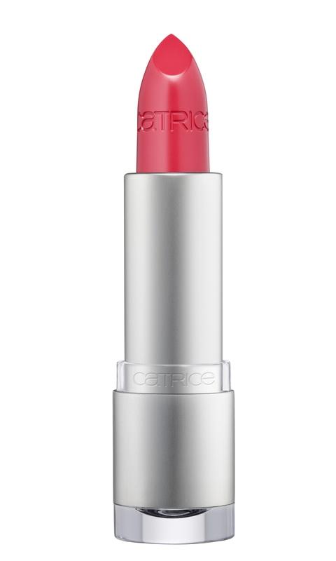 CATRICE Губная помада Luminous Lips Lipstick 080 Dont Mind The Pink коралловый, 3,5гр52419Благодаря уникальному составу, в который входит гиалуроновая кислота, губная помада из линейки Luminous Lips от CATRICE поможет сделать губы более соблазнительными и визуально увеличить их. У помады мягкая текстура, благодаря которой она практически не ощущается на губах, и сияющий полупрозрачный финиш