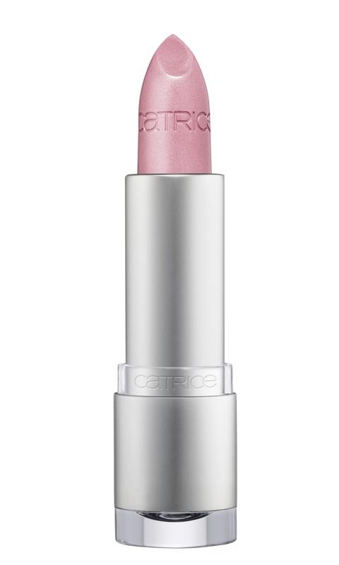 CATRICE Губная помада Luminous Lips Lipstick 090 Lovable Me нежно-розовый с блестками, 3,5гр52420Благодаря уникальному составу, в который входит гиалуроновая кислота, губная помада из линейки Luminous Lips от CATRICE поможет сделать губы более соблазнительными и визуально увеличить их. У помады мягкая текстура, благодаря которой она практически не ощущается на губах, и сияющий полупрозрачный финиш