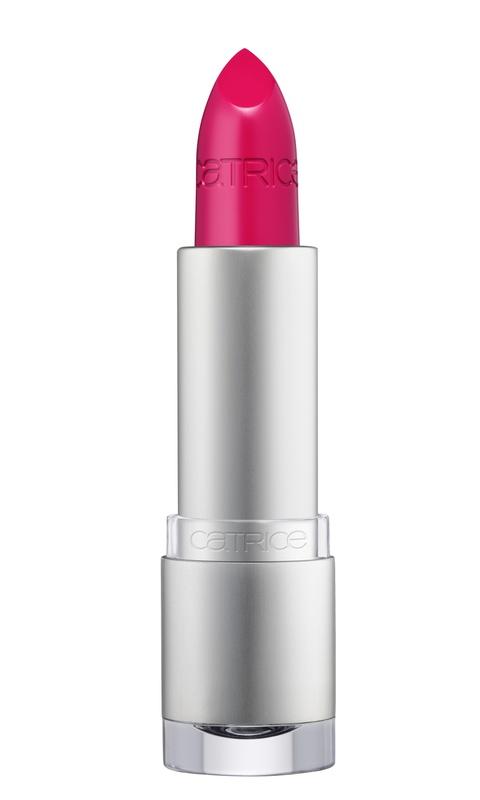 CATRICE Губная помада Luminous Lips Lipstick 110 My Pink-Instinct ярко-розовый, 3,5гр52422Благодаря уникальному составу, в который входит гиалуроновая кислота, губная помада из линейки Luminous Lips от CATRICE поможет сделать губы более соблазнительными и визуально увеличить их. У помады мягкая текстура, благодаря которой она практически не ощущается на губах, и сияющий полупрозрачный финиш