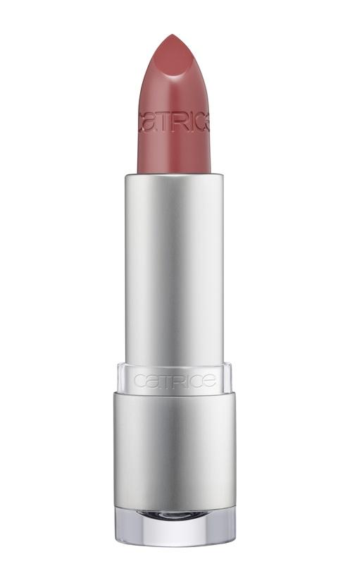 CATRICE Губная помада Luminous Lips Lipstick 120 Wood Rose Propose? розовое дерево, 3,5гр52423Благодаря уникальному составу, в который входит гиалуроновая кислота, губная помада из линейки Luminous Lips от CATRICE поможет сделать губы более соблазнительными и визуально увеличить их. У помады мягкая текстура, благодаря которой она практически не ощущается на губах, и сияющий полупрозрачный финиш