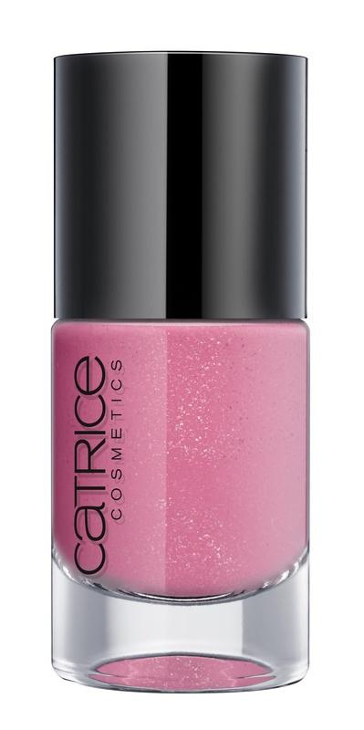 CATRICE Лак для ногтей ULTIMATE NAIL LACQUER 83 All You Need Is Pink розовый мерцающий, 10мл52943Уникальная текстура лаков для ногтей Ultimate Nail Lacquer обеспечит длительный глянцевый эффект и профессиональное нанесение
