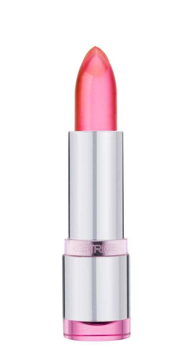 CATRICE Губная помада Ultimate Lip Glow 010 прозрачная, 3гр72384Губная помада Catrice Ultimate Lip Glow Lip Colour Intensifier увлажнит губы и усилит их естественный цвет