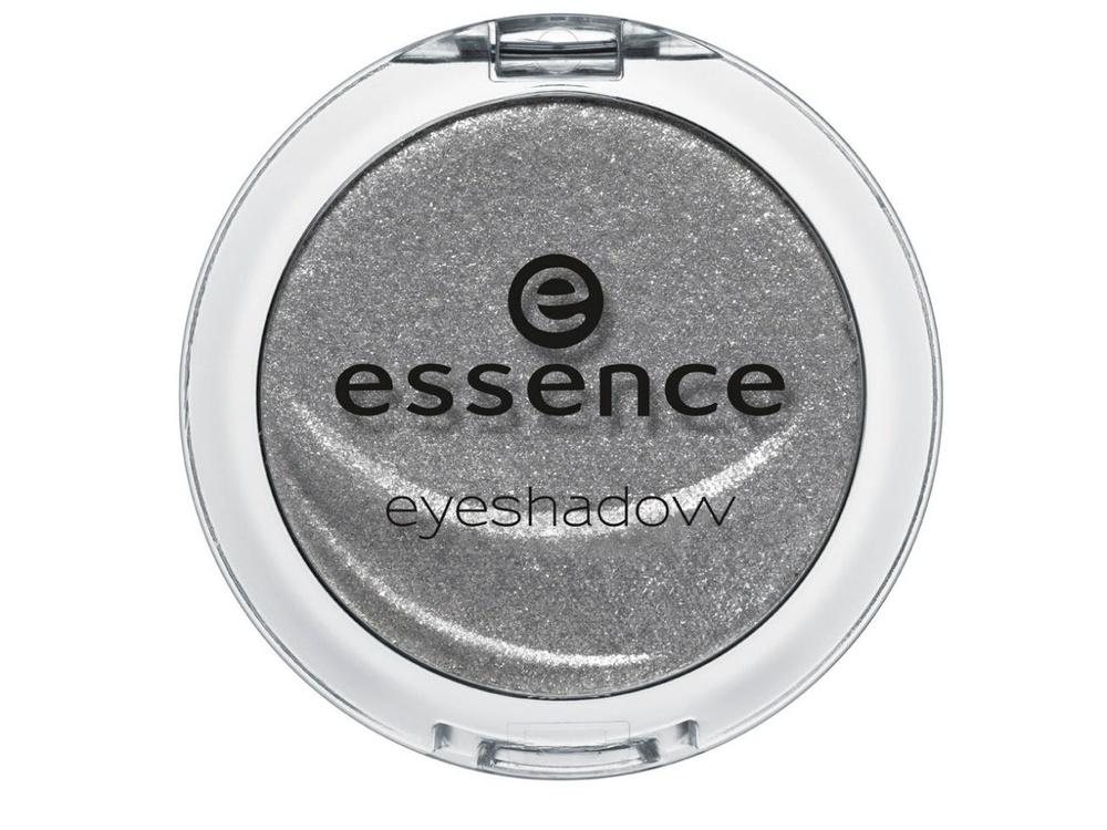 essence Тени для век MONO Серебристый с блестками т.11, 2,5гр (Essence)