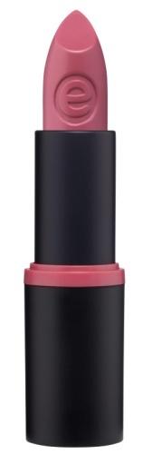 essence Губная помада longlasting lipstick розово-коричневый т. 07, 3,8гр74877Коллекция «longlasting lipstick» - это множество красивых оттенков губной помады, поэтому каждая девушка сможет выбрать себе подходящий ей цвет. Любая помада из этой серии имеет хорошо пигментированный цвет и на несколько часов придаёт губам безупречный ухоженный вид. Вы можете выбрать как нюдовые (например, оттенок 5, 11), так и яркие насыщенные цвета (оттенки 2, 3). Помады представлены в чёрной матовой пластиковой упаковке с цветной полоской, совпадающей с оттенком помады. Плотная крышка защищает помаду от возможности открываться без необходимости.