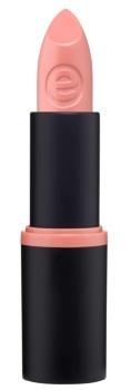 essence Губная помада longlasting lipstick светло-телесная т.11, 3,8гр77598Коллекция «longlasting lipstick» - это множество красивых оттенков губной помады, поэтому каждая девушка сможет выбрать себе подходящий ей цвет. Любая помада из этой серии имеет хорошо пигментированный цвет и на несколько часов придаёт губам безупречный ухоженный вид. Вы можете выбрать как нюдовые (например, оттенок 5, 11), так и яркие насыщенные цвета (оттенки 2, 3). Помады представлены в чёрной матовой пластиковой упаковке с цветной полоской, совпадающей с оттенком помады. Плотная крышка защищает помаду от возможности открываться без необходимости.