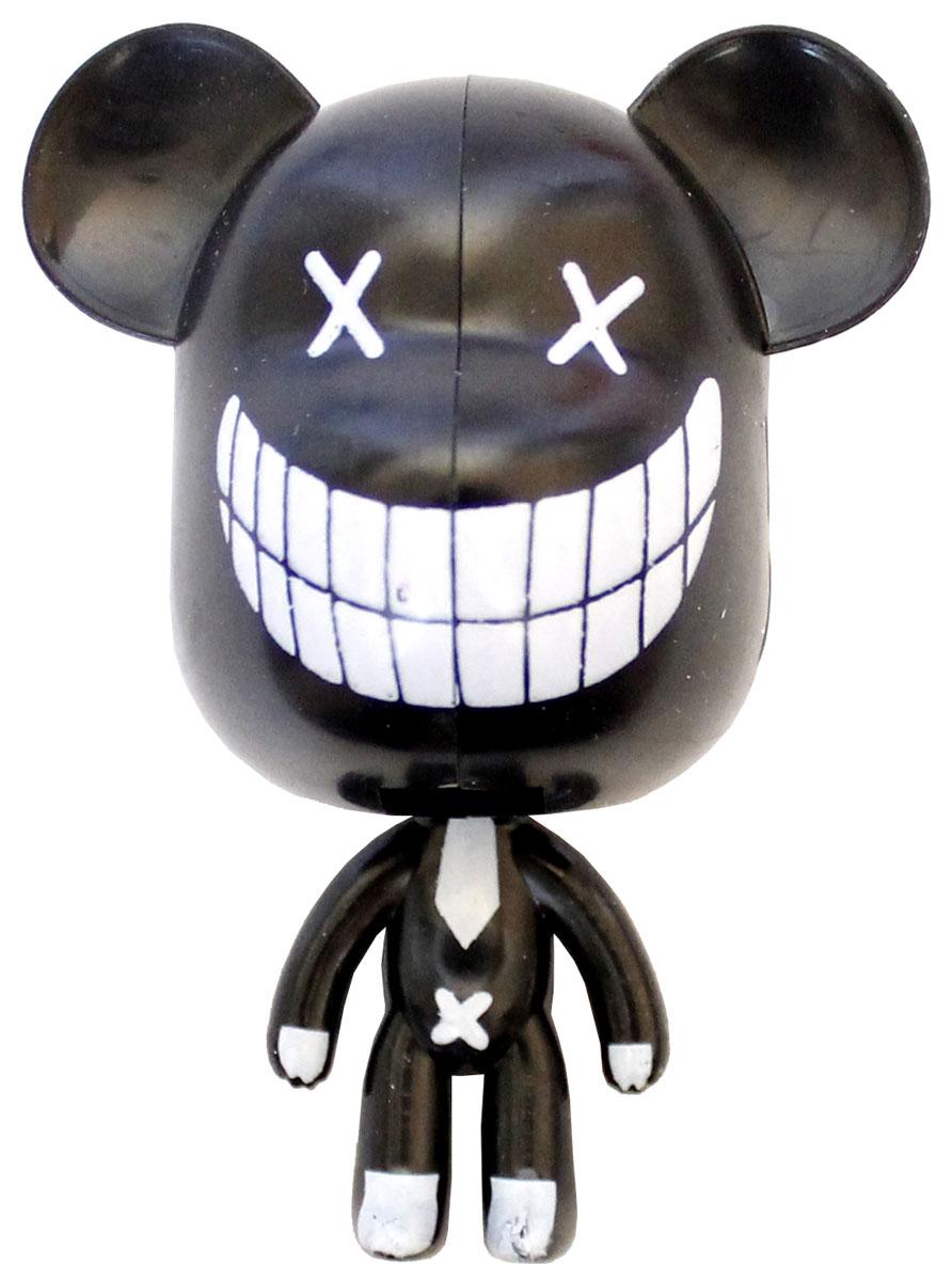 Twin Lotus Держатель для зубных щеток Робот-мышь