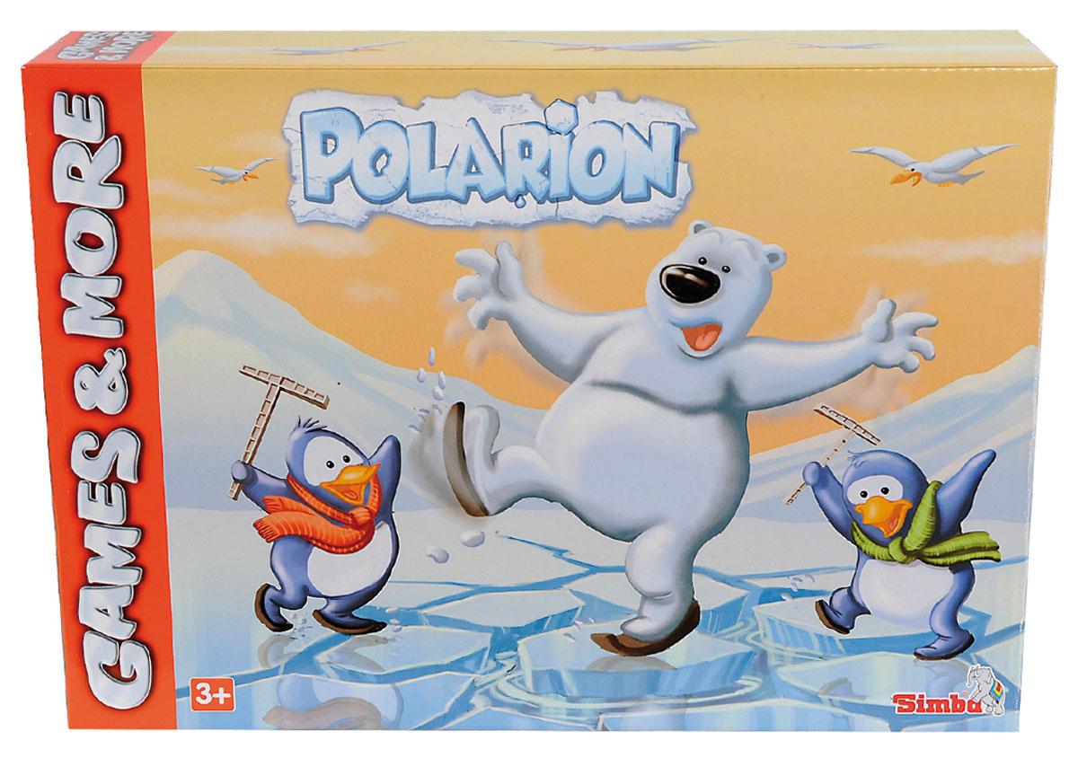 Simba Настольная игра Северный полюс