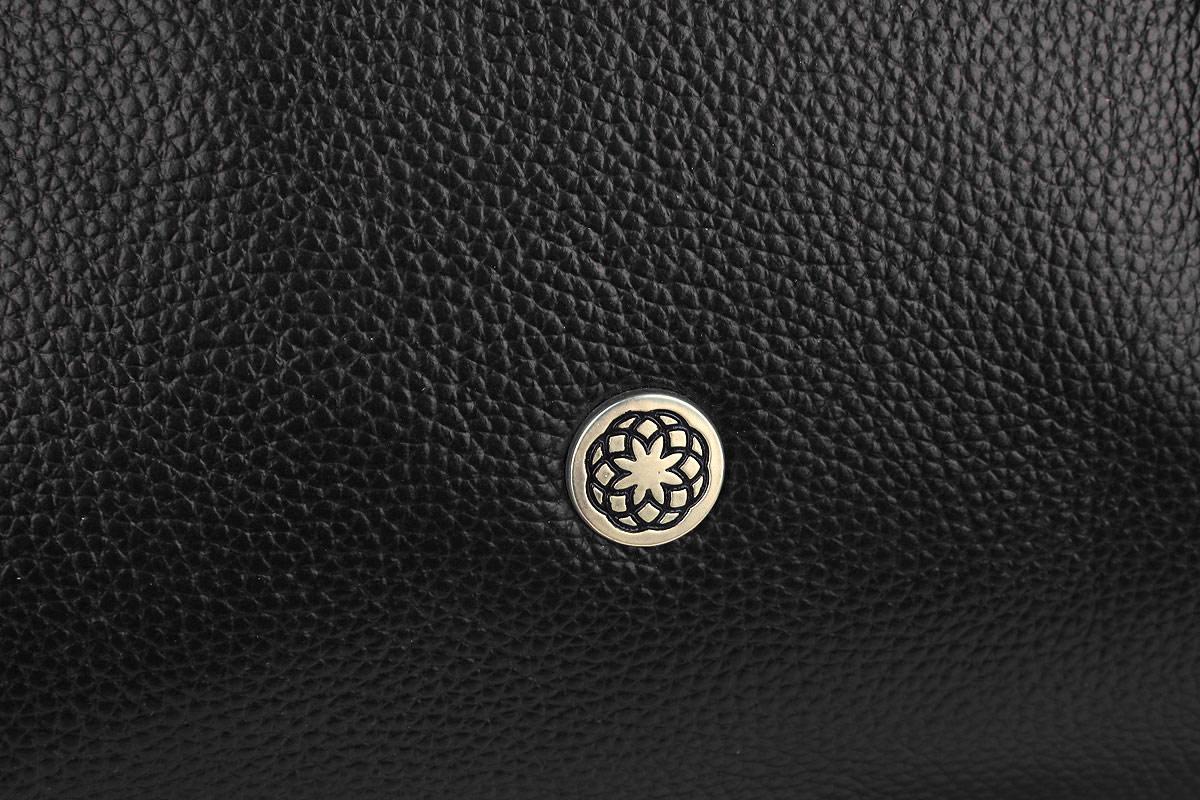 Сумка женская Fiorita, цвет: черный. 0665F