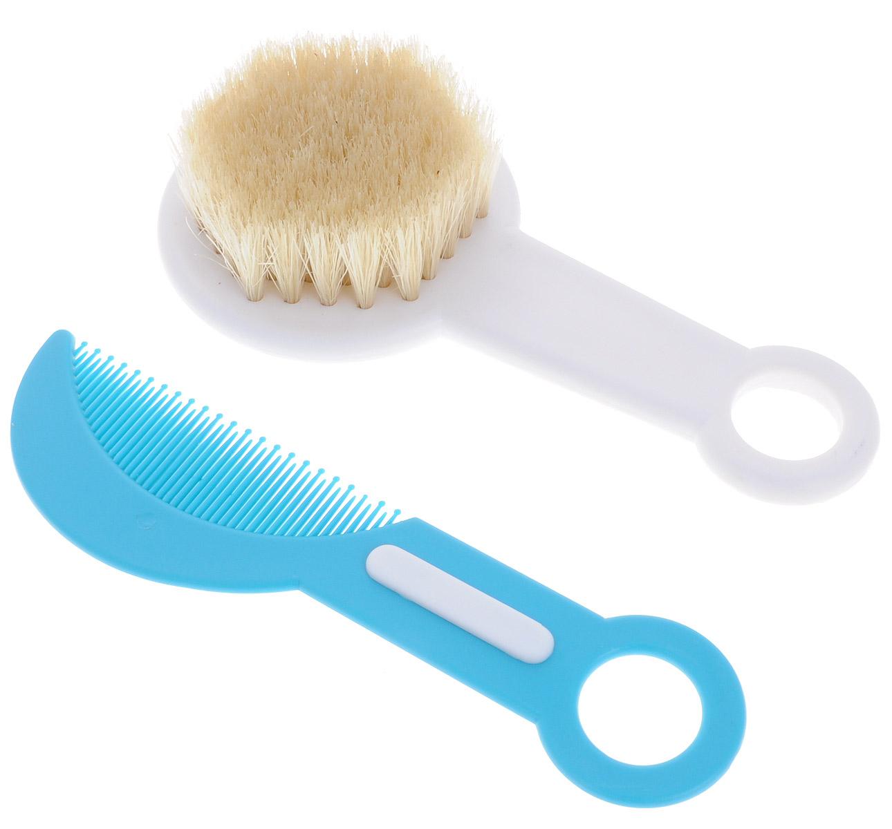 Bibi Детская расческа и щетка для волос