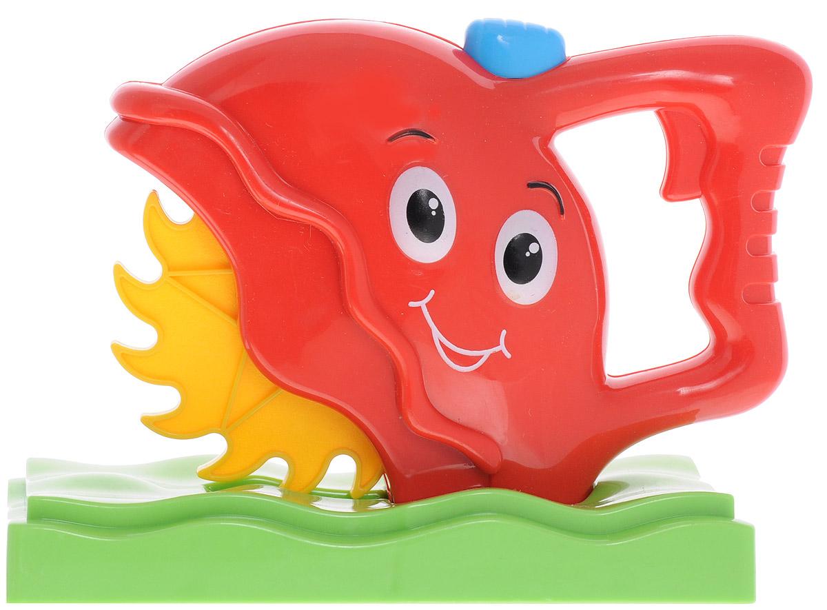 1TOY Игровой набор Профи-малыш цвет красныйТ55991_красныйЦиркулярная пила 1TOY Профи-малыш непременно порадует вашего юного мастера. Яркий инструмент дополнен забавными глазками и ротиком. Зубчики у пилы подвижные, а еще этот инструмент снабжен световыми и звуковыми эффектами. Игрушка создана специально для малышей, чтобы они с самого детства умели пользоваться инструментами и знали, для чего нужен каждый из них. Инструменты-персонажи понравятся ребенку и станут его лучшими друзьями. Циркулярная пила 1TOY Профи-малыш станет отличным дополнением для любого набора маленького мастера на все руки, который будет усердно помогать ему в работе. Для работы требуются 2 батарейки типа AG13 (комплектуется демонстрационными).
