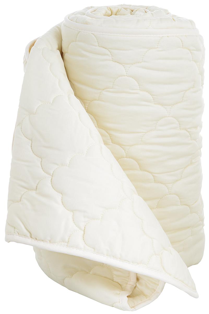 Одеяло Togas Gold, наполнитель: хлопок, цвет: экрю, 140 х 200 см20.04.12.0005Одеяло Togas Gold выполнено из натуральных материалов. Чехол из бамбукового волокна имеет приятный цвет. Природа щедро наделила бамбук уникальными качествами, которые стали доступны нам благодаря развитию современных технологий. Одеяло из бамбукового волокна - настоящая кладовая здоровья, неисчерпаемый источник молодости и жизненных сил. Бамбук - экологически чистый продукт. Его природные антибактериальные свойства, обусловленные наличием в составе волокон сильного антисептика, знамениты на весь мир. Примерно 95% бактерий, попавших на бамбуковое волокно, умирают в течении 24 часов. Бамбуковое волокно мягкое и приятное на ощупь, по виду напоминает шелк и кашемир. Одно из главных свойств бамбука - его гипоаллергенность: он безопасен для людей с самой чувствительной кожей и особенно подходит маленьким детям. Наполнитель одеяла - натуральный хлопок - высокопрочный, самый популярный в мире натуральный материал, известный своими впитывающими и...