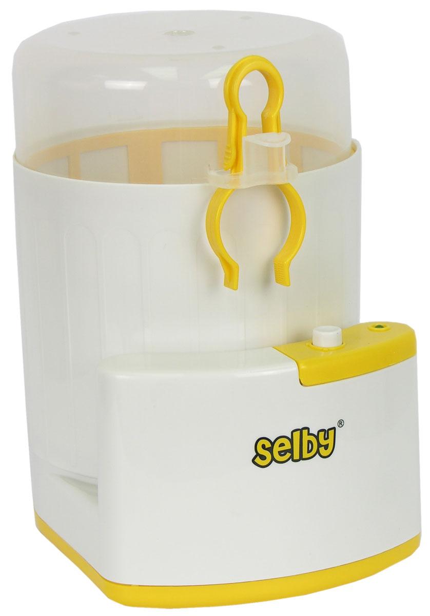 Selby BS-03 Стерилизатор детских бутылочек