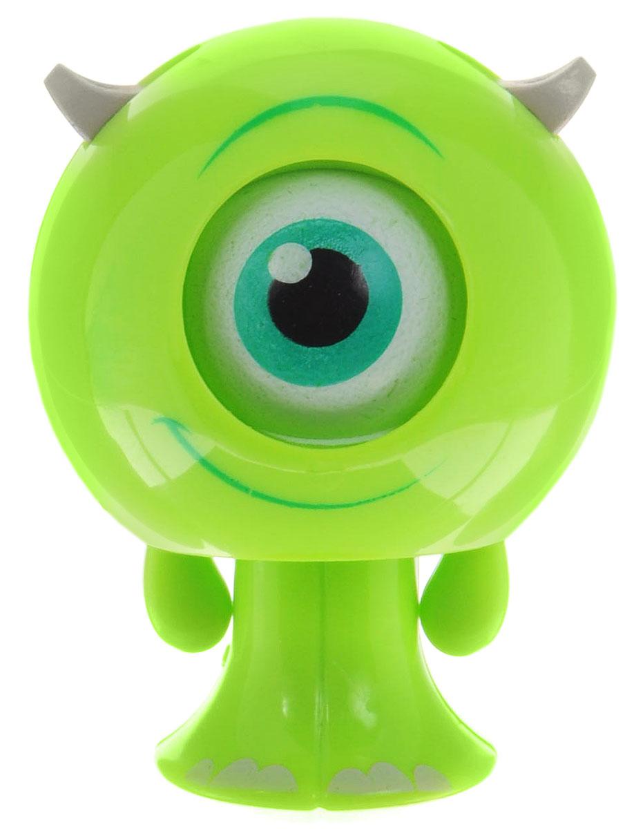 Zhorya Монстрик-крутыш Майк ВазовскийХ75343Монстрик-крутыш Zhorya - необычная игрушка, которая создана по мотивам мультфильма Университет монстров. Игрушка салатового цвета, с одним глазом и застенчивой улыбкой. Милый и забавный монстрик находится будто в спячке (в собранном состоянии), пока его не положишь на специальную магнитную карту (в комплекте). Тогда игрушка просыпается и быстро раскрывается. Забавный инопланетянин станет самым необычным подарком для поклонника популярного мультфильма. Удивите ребенка таким оригинальным подарком.