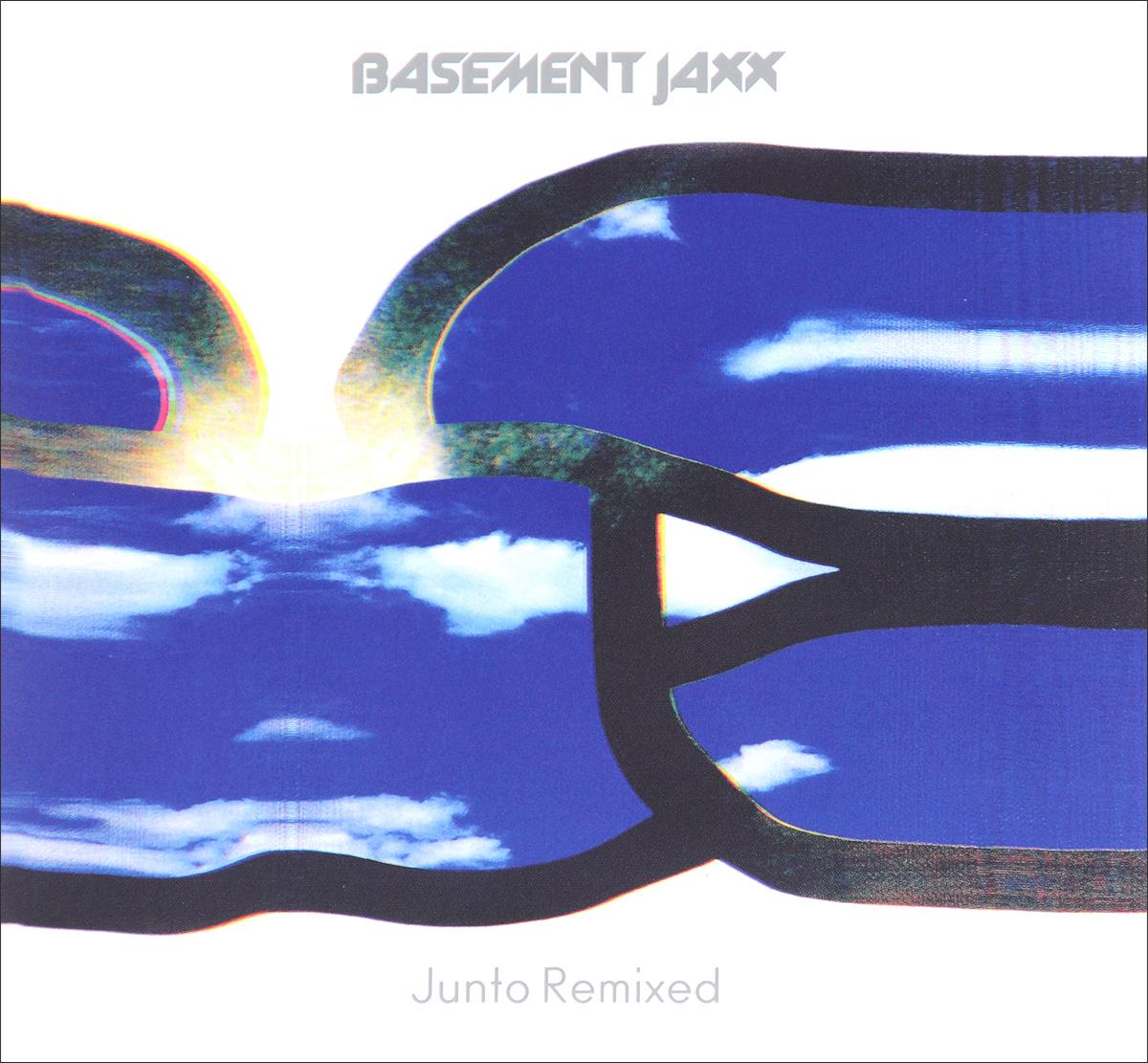Basement Jaxx. Junto Remixed