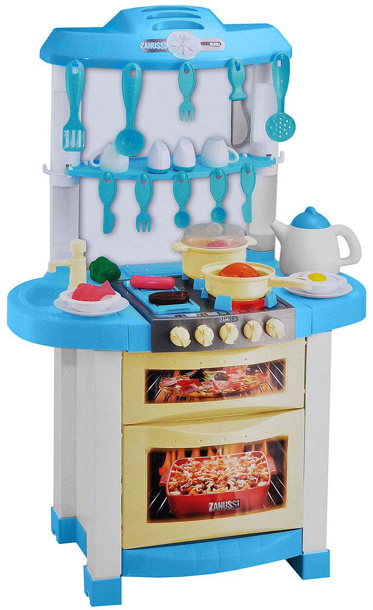 HTI Игровой набор Электронная кухня Zanussi 29 предметов