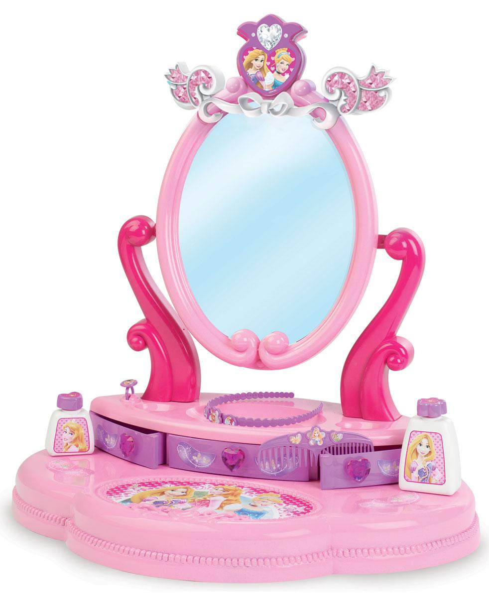 Smoby Настольная студия красоты Принцессы Диснея24236