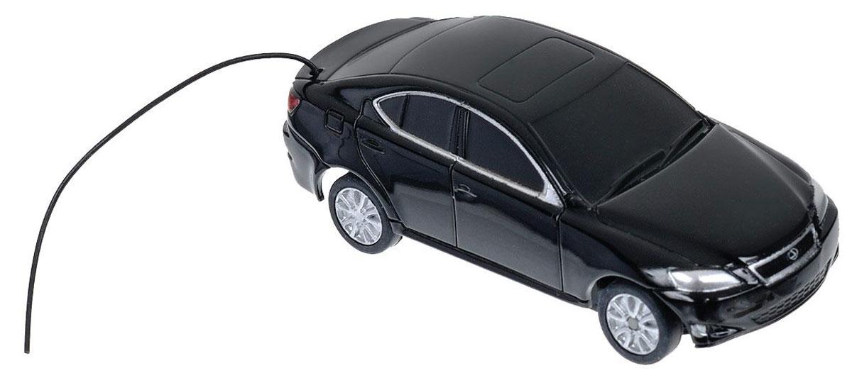Rastar Радиоуправляемая модель Lexus IS 350 цвет черный масштаб 1:6630900Радиоуправляемая модель Rastar Lexus IS 350, являющаяся точной копией настоящего автомобиля, - отличный подарок не только ребенку, но и взрослому. Автомобиль изготовлен из современных прочных материалов и обладает высокой стабильностью движения, что позволяет полностью контролировать его процесс, управляя без суеты и страха сломать игрушку. Машинка управляется с помощью специального пульта, выполненного в виде мобильного телефона. Основные направления движения автомобиля: вперед-назад-влево-вправо. Прорезиненные колеса обеспечивают превосходное сцепление с любой поверхностью пола. В комплект входят автомобиль, пульт управления, 7 батареек и инструкция на русском языке. Машинка работает от 3 батареек типа LR 44 (входят в комплект), пульт управления - от 4 батареек типа LR 44 (входят в комплект).